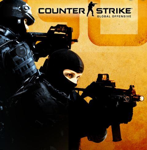 Lập trình game counter strike