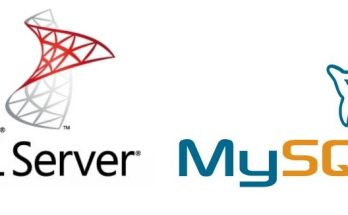 sql server và mysql