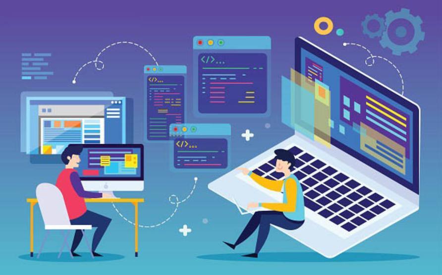 Đầu tư phát triển giao diện website