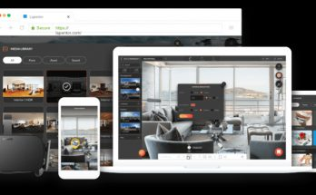 Cách tạo ảnh 360 độ để chèn vào mô tả sản phẩm trên trang web