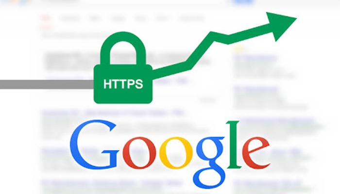 Chứng chỉ SSL đối với SEO