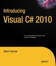 sách visual c#