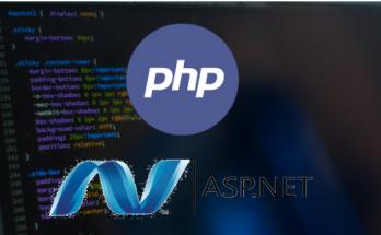 so sánh asp.net và php