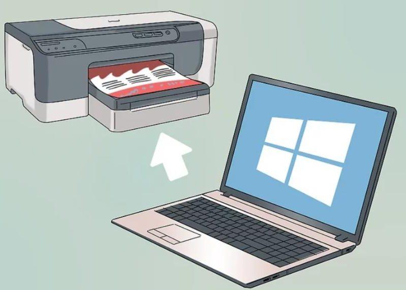 hướng dẫn cách in ảnh bằng máy tính